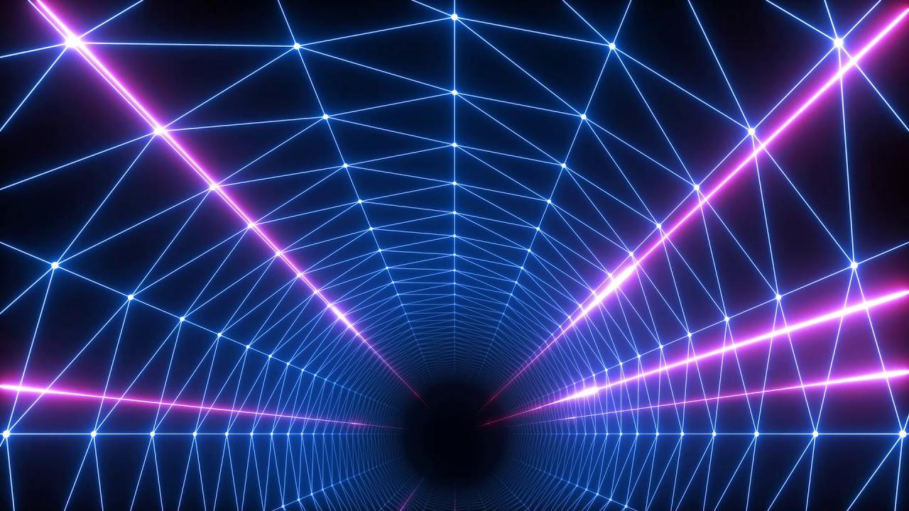 Background ánh sáng cho video