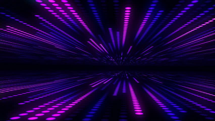 Background ánh sáng đèn led