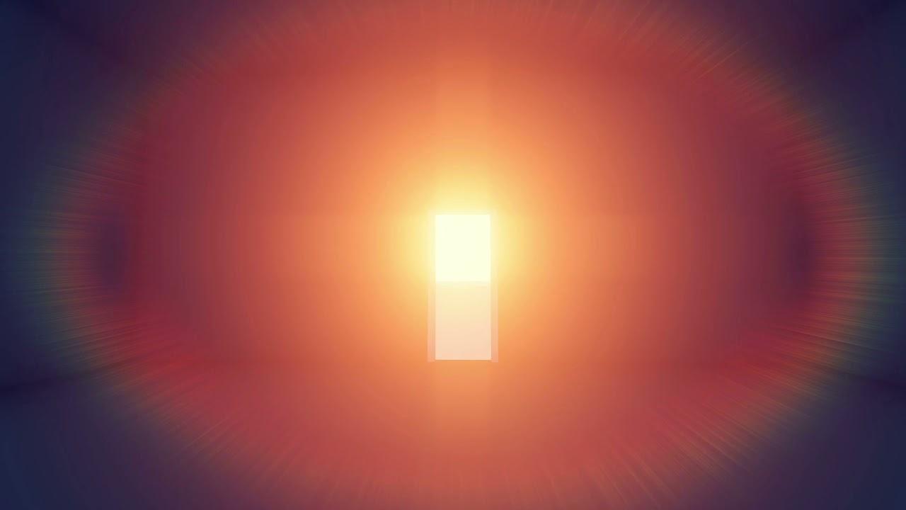 Background ánh sáng hào quang