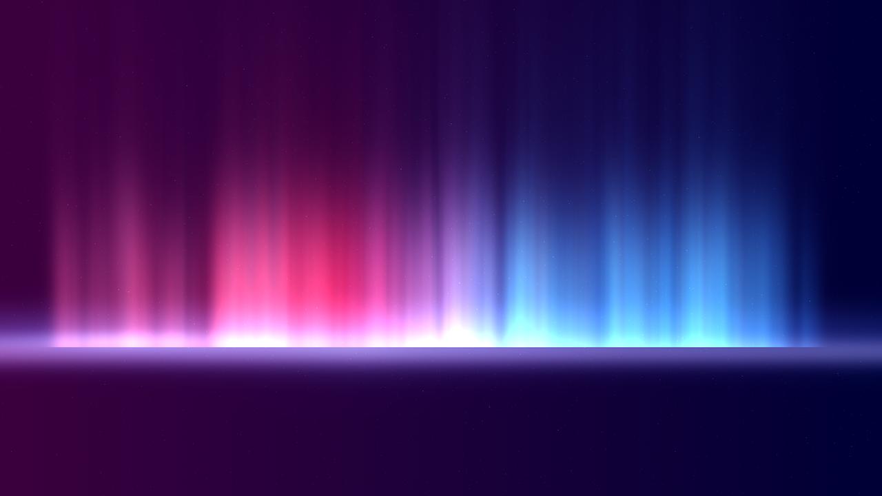 Background ánh sáng hắt lên