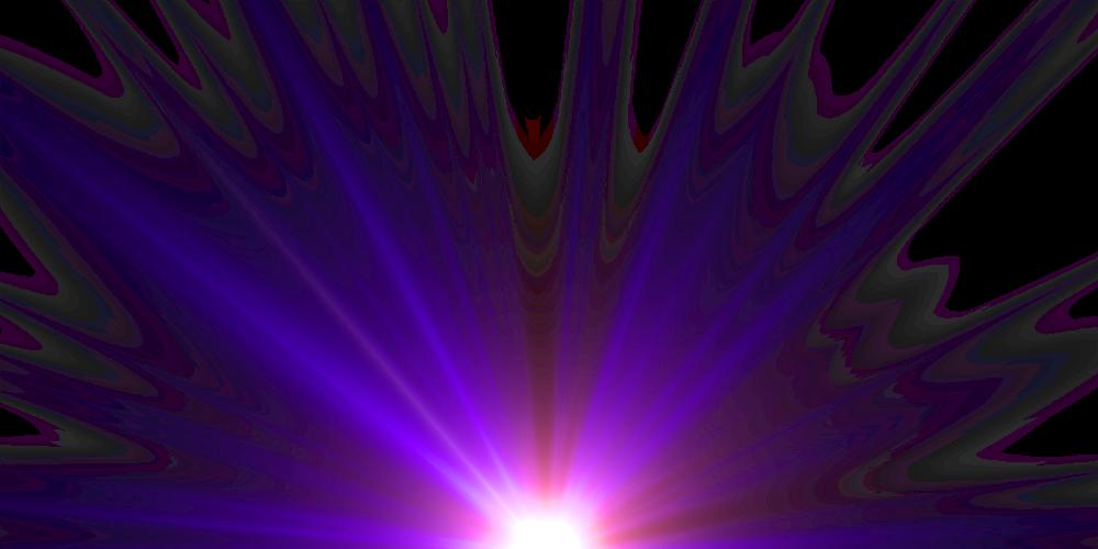 Background ánh sáng tím