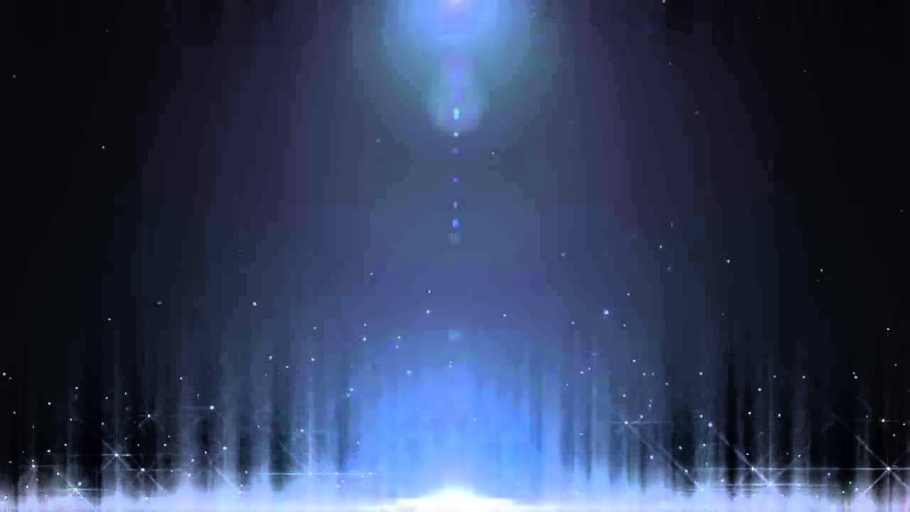 Background ánh sáng trên cao