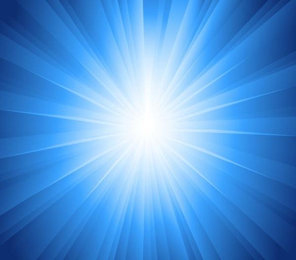 Background ánh sáng xanh