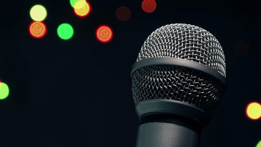 Background cho karaoke
