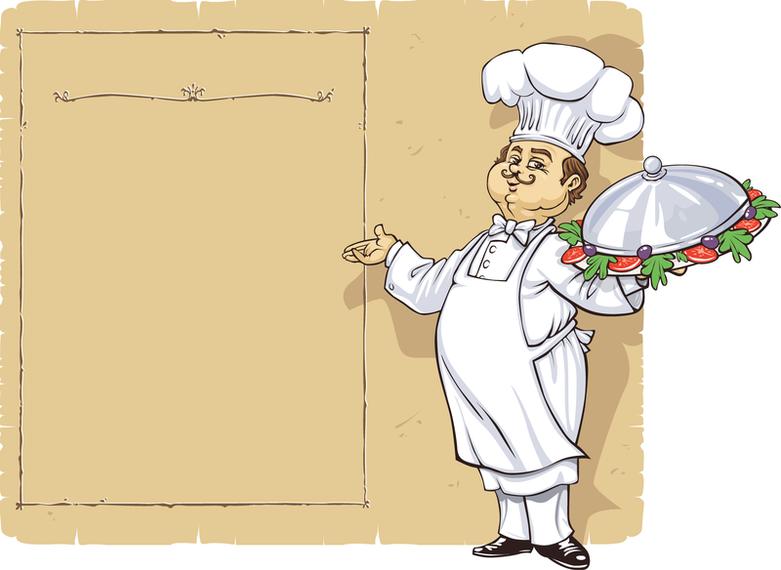Background cho menu đồ ăn trưa