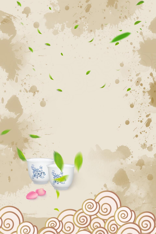 Background cho menu đồ ăn vặt