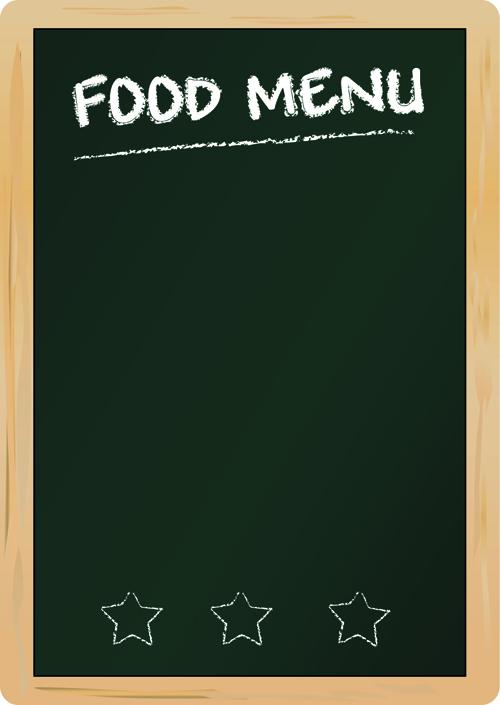 Background cho menu đồ ăn