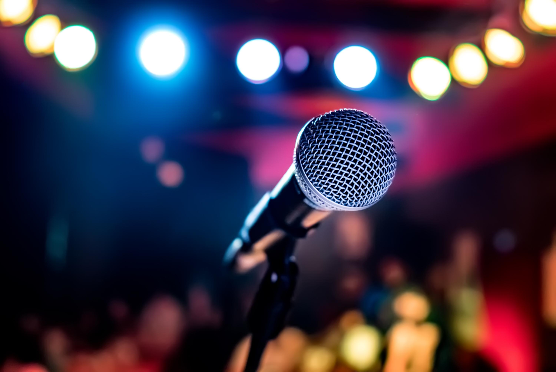 Background dành cho karaoke
