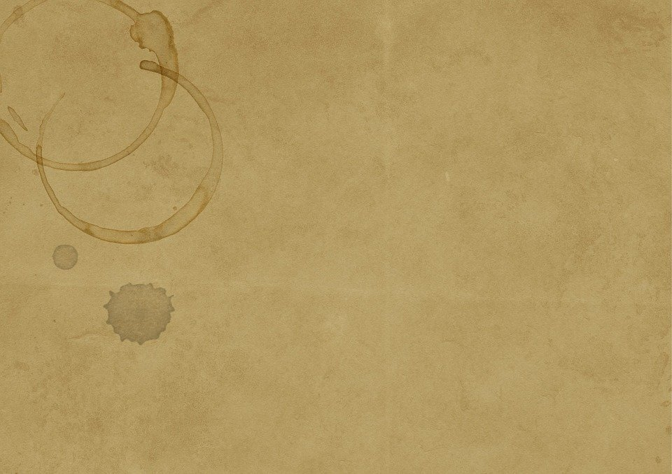 Background giấy cũ bẩn