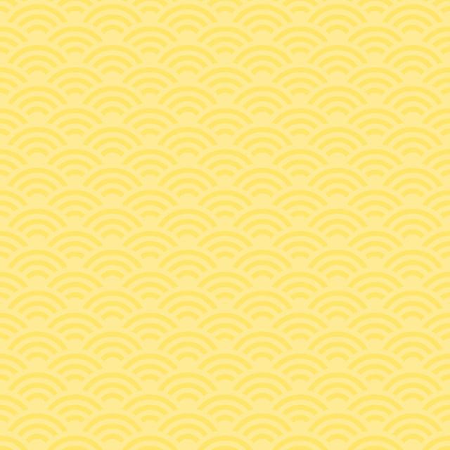 Background hoa văn màu vàng