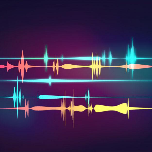 Background karaoke bản thu