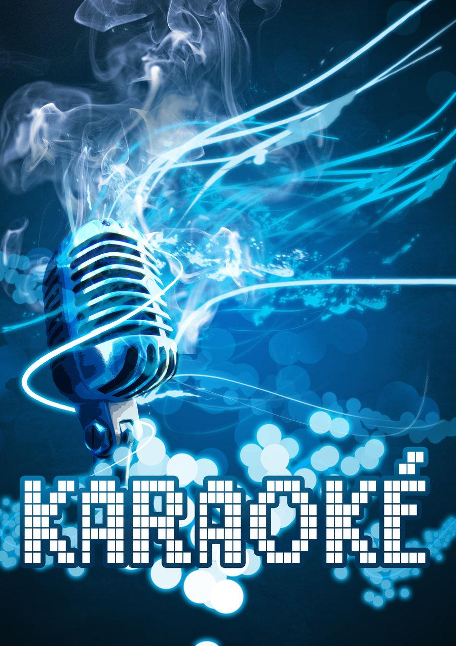 Background karaoke điện tử