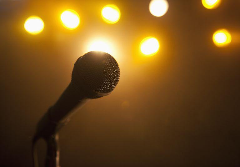 Background karaoke độc đáo và đẹp