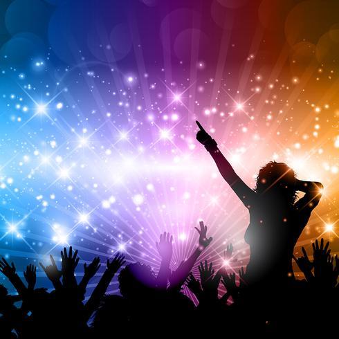 Background karaoke tiệc