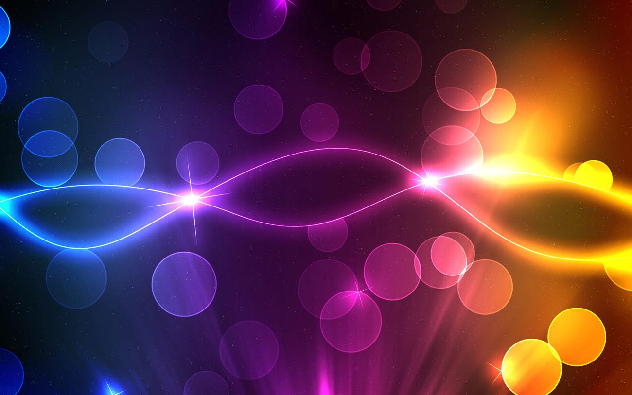 Background luồng ánh sáng