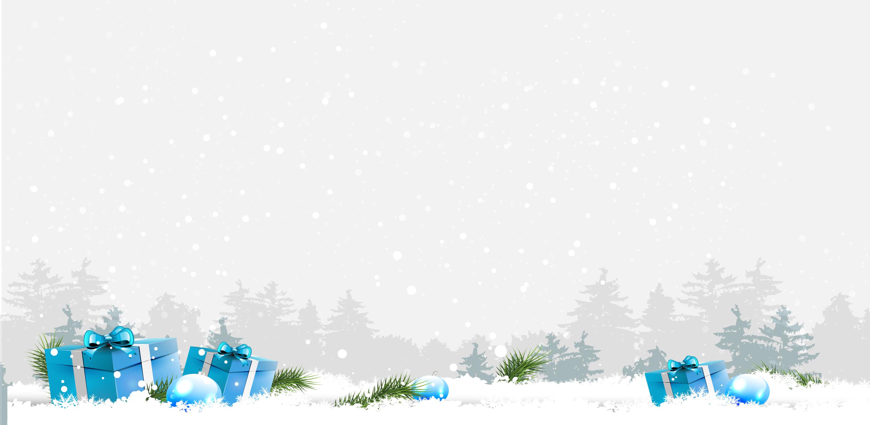 Background món quà giáng sinh