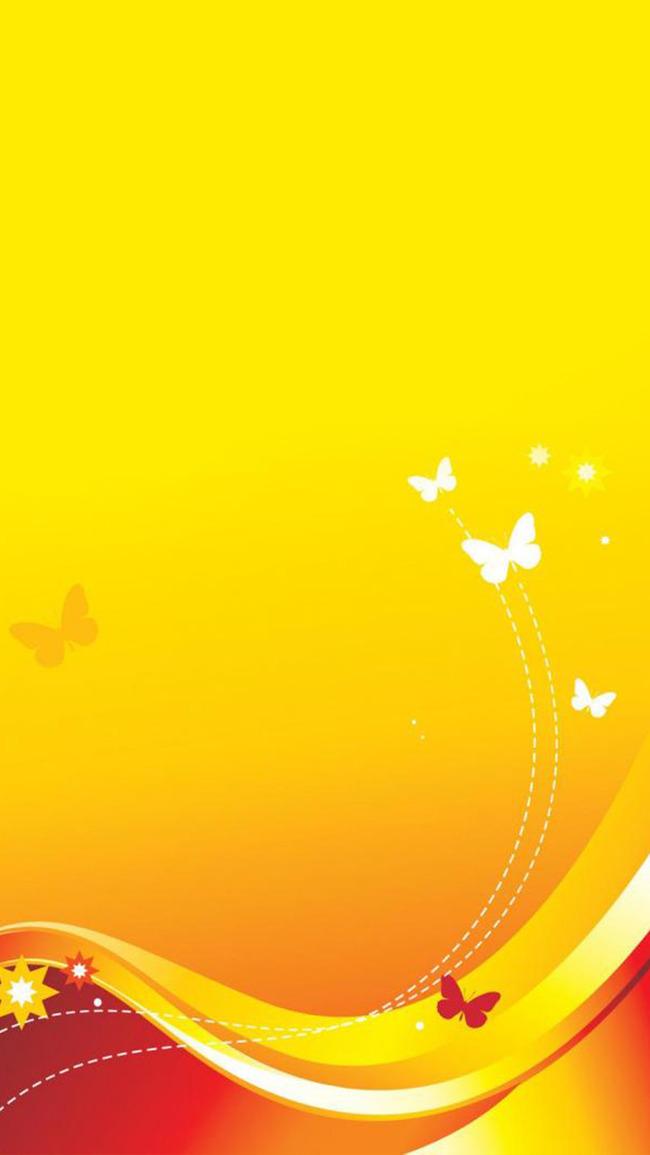 Background nền vàng