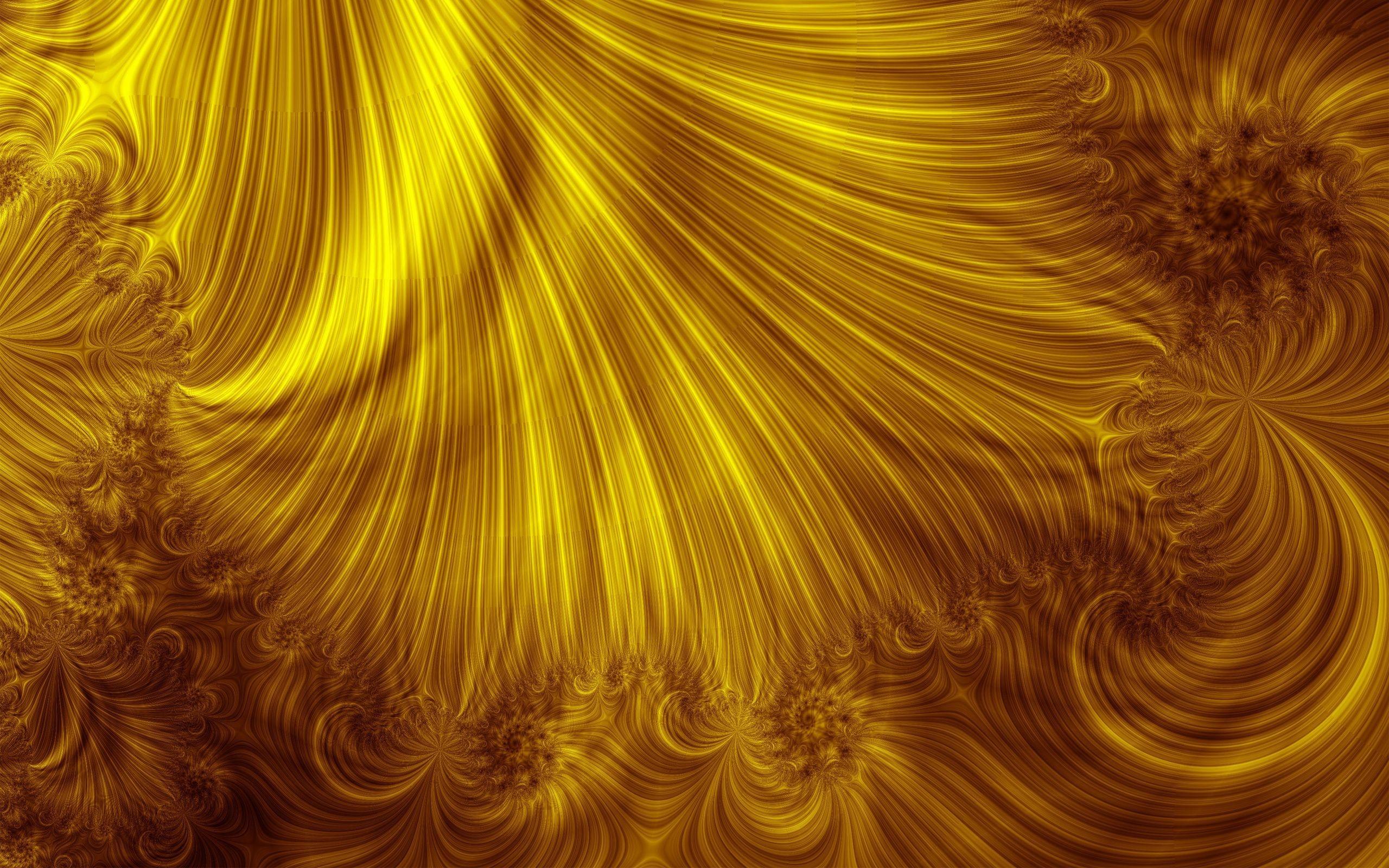 Background tóc vàng