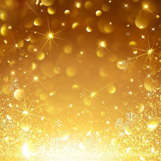 Background vàng ánh kim