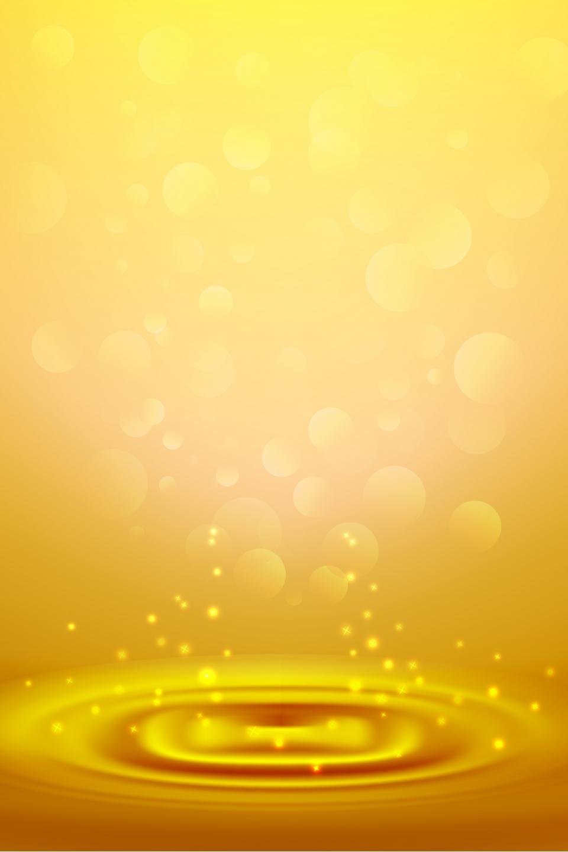 Background vàng kim