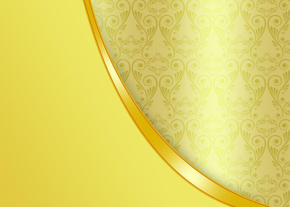 Background vàng sang trọng
