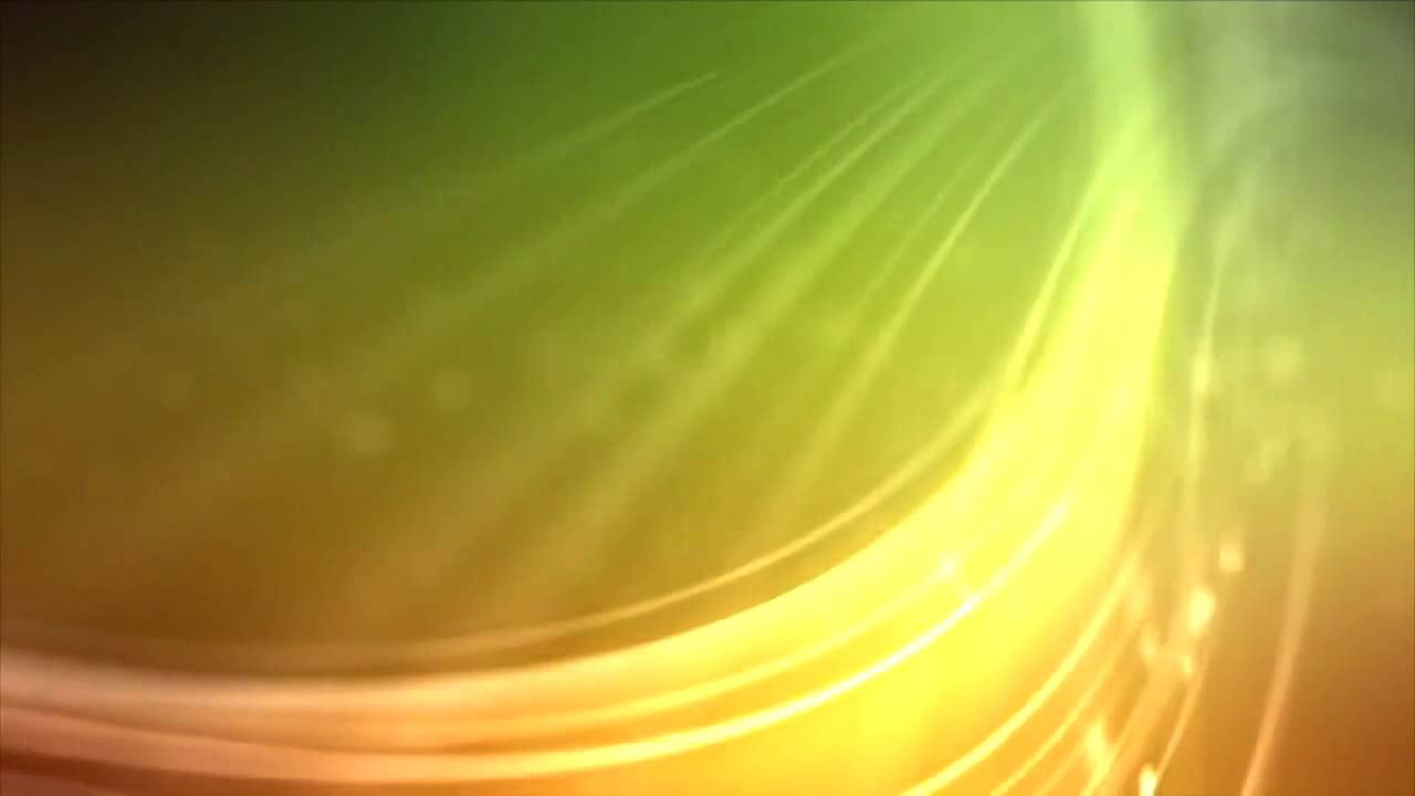 Background vàng xanh