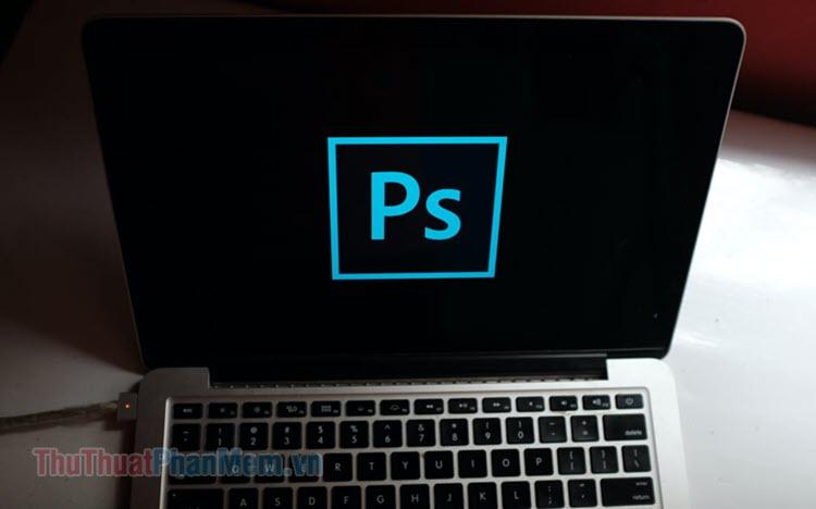 Cách thay đổi kích thước Background trong Photoshop