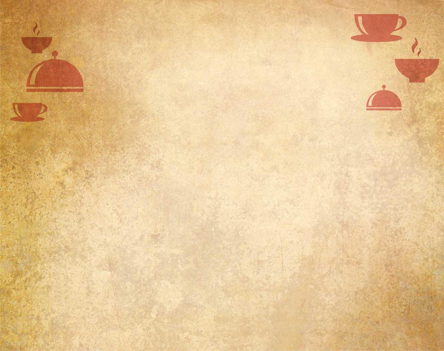 Hình ảnh background menu đẹp