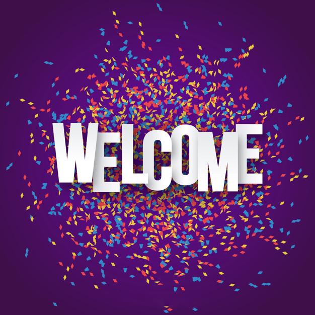 Hình ảnh background welcome