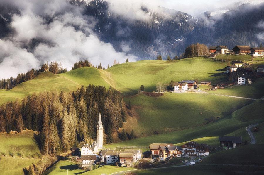 Hình ảnh đồi núi