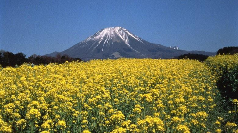 Hình ảnh núi đẹp