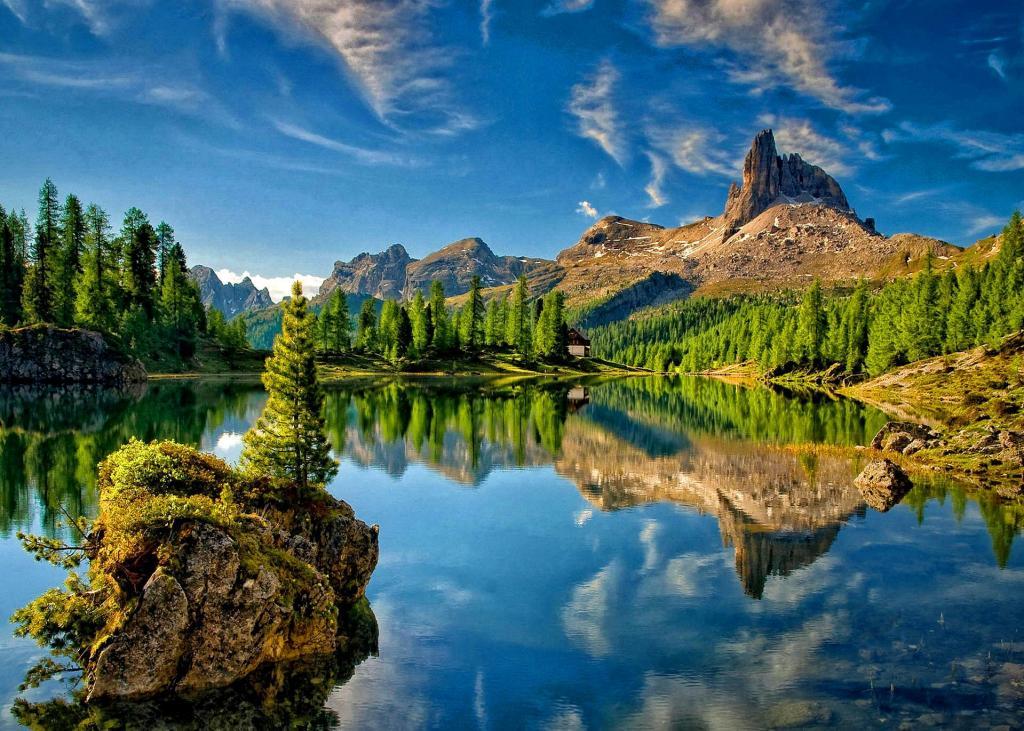 Hình ảnh phong cảnh núi non