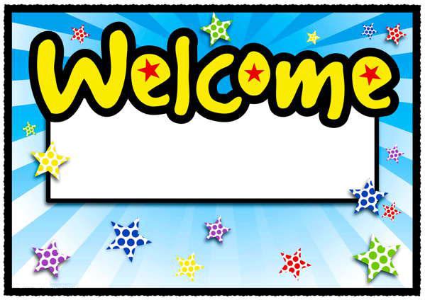 Hình ảnh slide welcome
