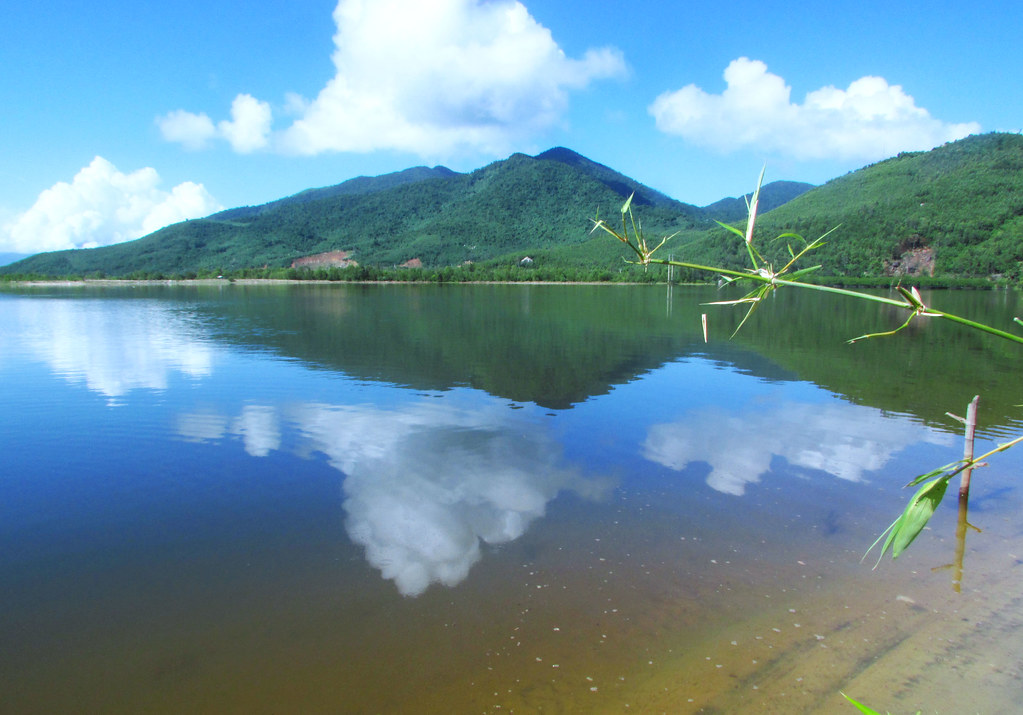 Hình ảnh sông núi