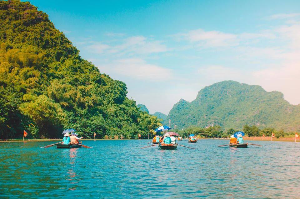 Hình ảnh thiên nhiên và du lịch