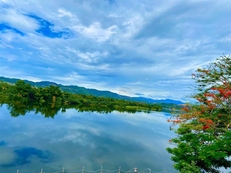 Hình ảnh về thiên nhiên Việt Nam