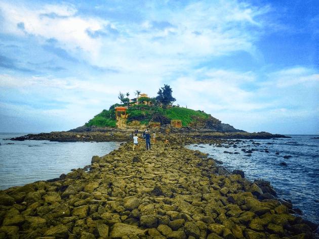 Hình ảnh Vũng Tàu Việt Nam
