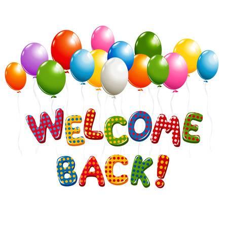 Hình ảnh welcome back