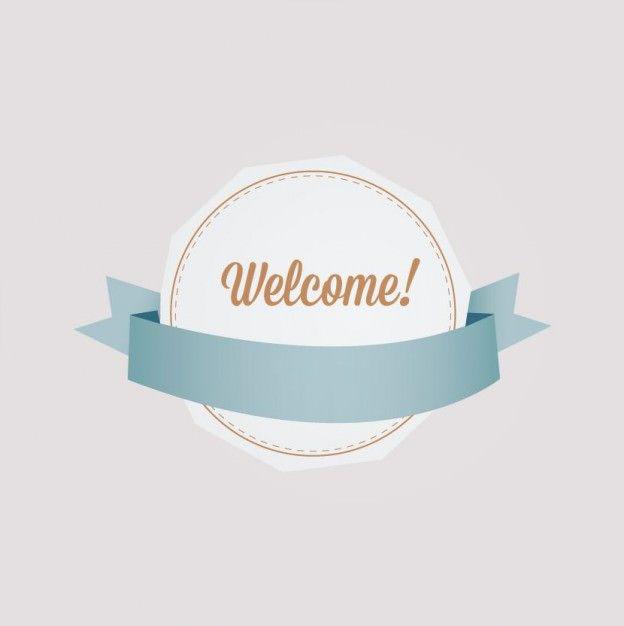 Hình ảnh welcome chào mừng
