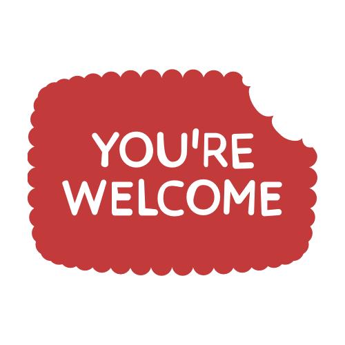 Hình ảnh youre welcome