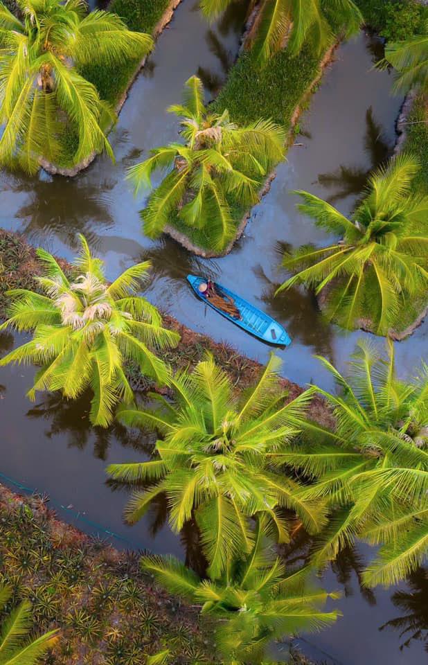 Hình đẹp thiên nhiên Việt Nam