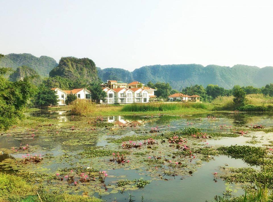 Hình thiên nhiên núi đồi tại Việt Nam