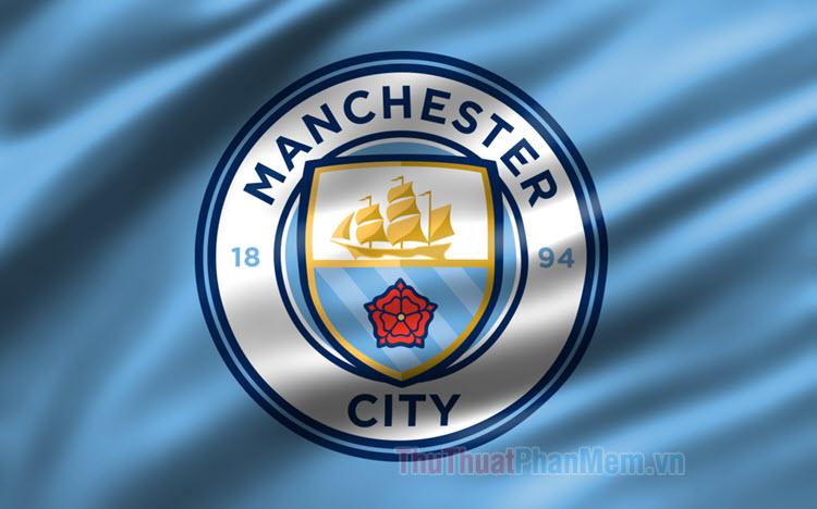 Logo Man City (Vector, PSD, PNG)