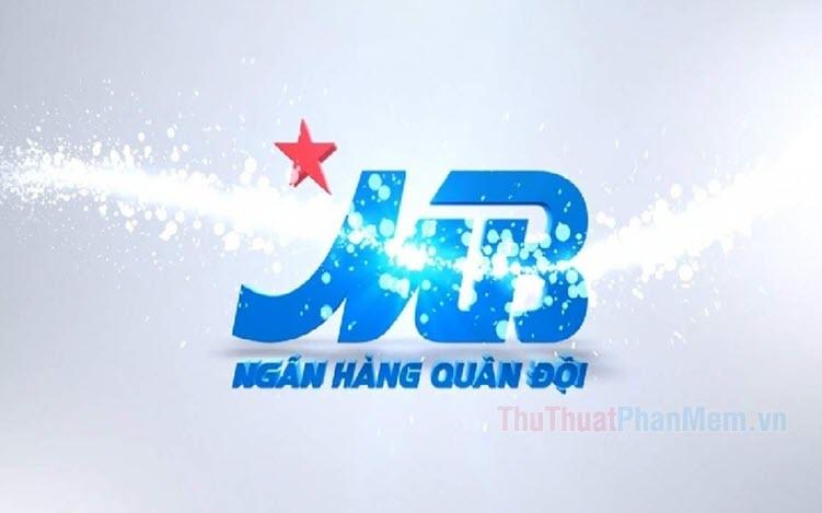 Logo MB Bank - Ngân hàng Quân Đội (Vector, PSD, PNG)