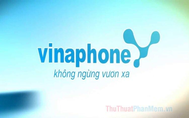 Logo Vinaphone (Vector, PSD, PNG)
