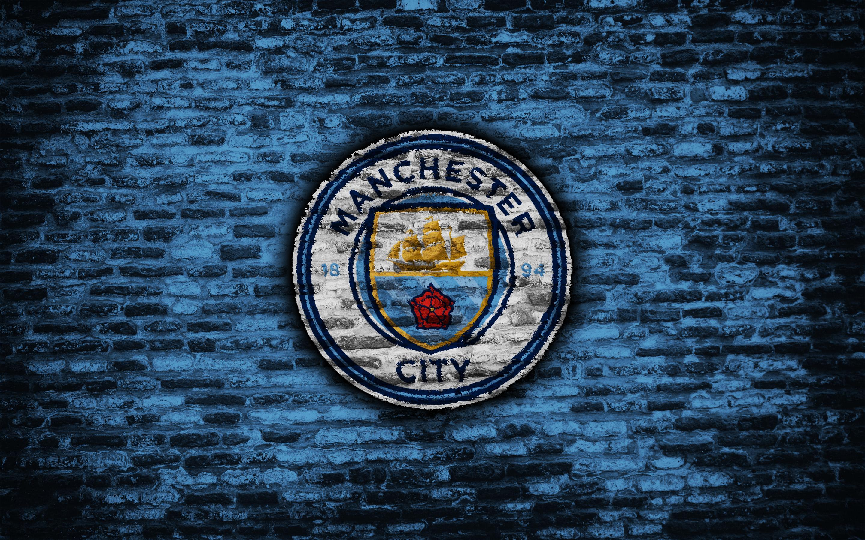 Ảnh logo Man City độc đáo