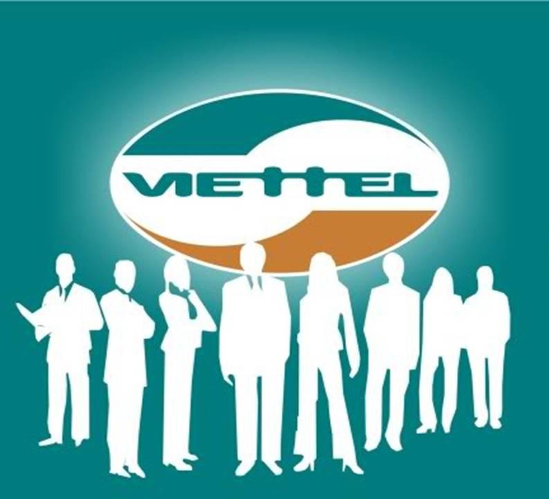 Ảnh logo Viettel
