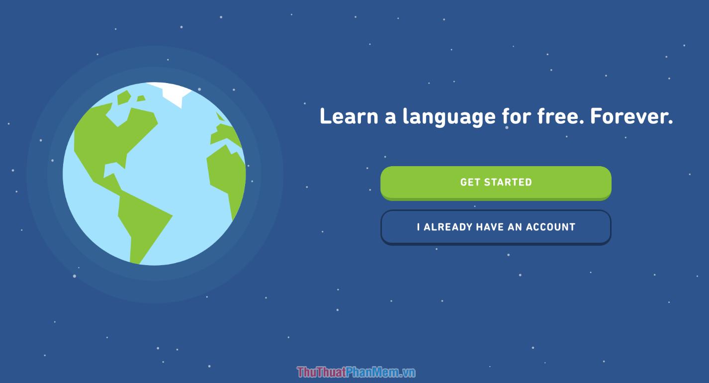 Doulingo – Học tiếng ngoại ngữ