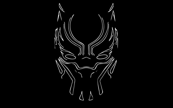 Hình ảnh báo đen balck panther