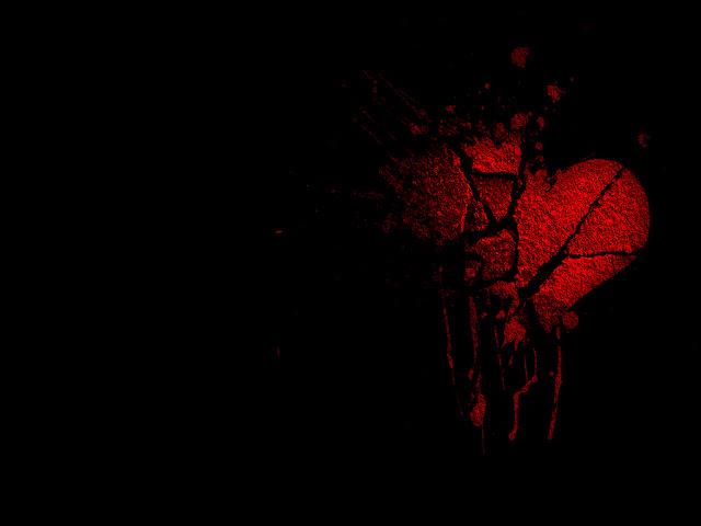 Hình ảnh đen đỏ